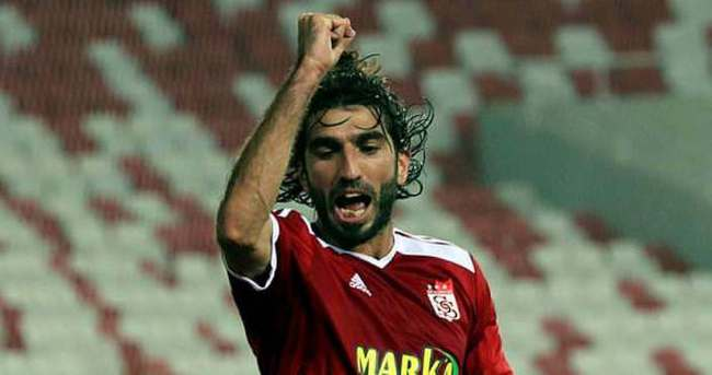 Burhan Eşer coştu, Sivasspor gol oldu yağdı