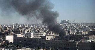 Yemen'de bomba yüklü araçla saldırı