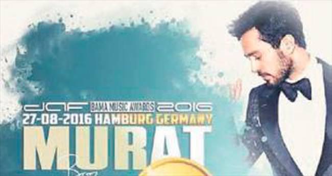 Almanya'dan Boz'a en iyi sanatçı ödülü
