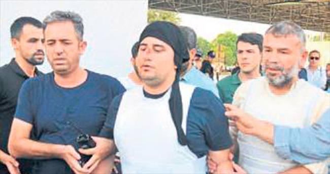 TIR'cıyı öldüren memur tutuklandı
