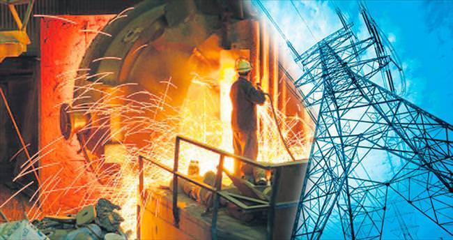 Sanayide elektriği kim kesiyor?