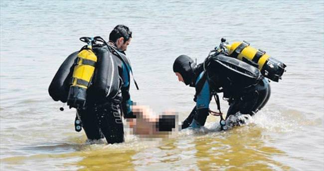 Balık tuttuğu baraj gölüne düşüp öldü