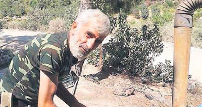 Türkmen Dağı'nda savaşan Erzurumlu şehit oldu