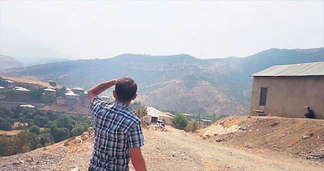 YPG'ye vurdukça PKK'dan ses çıkıyor