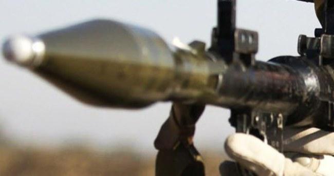 Suudi Arabistan'a roketli saldırı