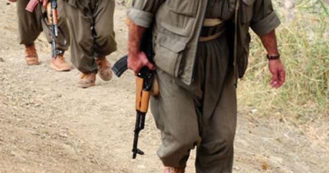 Van'da çatışma çıktı! 2 terörist öldürüldü