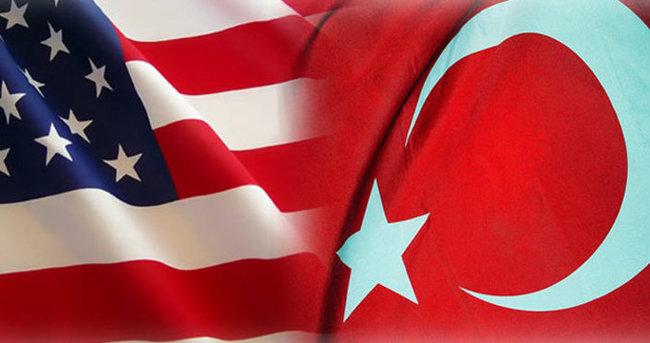 ABD'den skandal Türkiye açıklaması