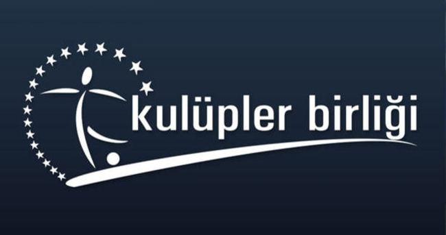 Kulüpler Birliği'nden, Cumhurbaşkanı Erdoğan'a ziyaret