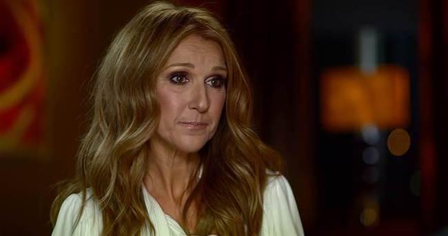 Celine Dion'un kardeşi kanserle savaşıyor