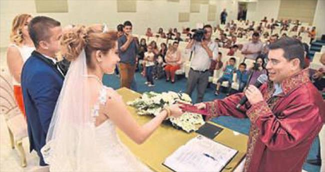 Mimar Sinan'da ilk mutlu imzalar