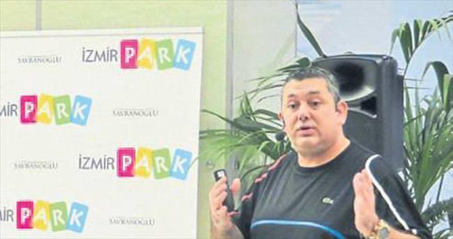 İzmir Park Kadın Kulübü faaliyette