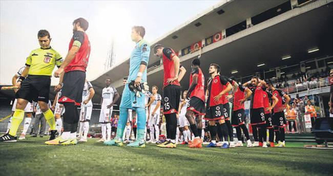 Gençlerbirliği'nden milli takımlara 9 futbolcu gitti