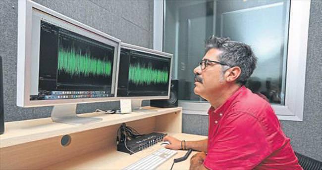 Ses terapisiyle huzura kavuşun