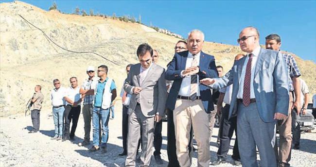 Sorgun Barajı'ndan 60 milyon TL katkı