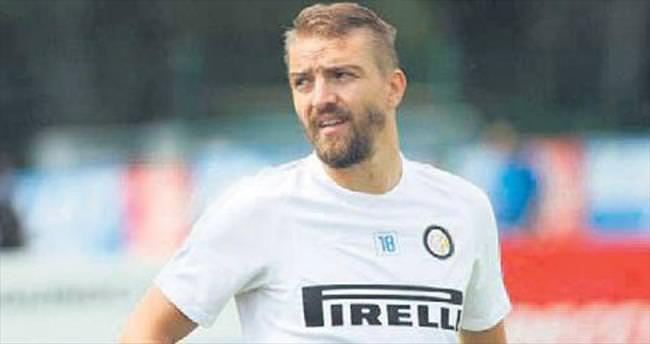 Inter'den geri vites