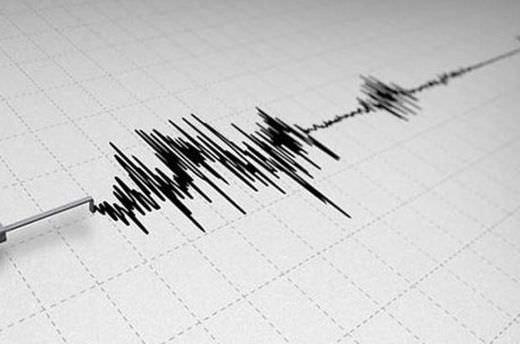 İtalya'daki deprem
