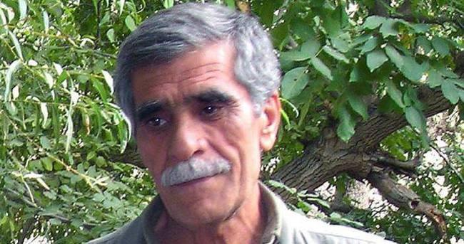 PKK'nın kara kutusu Kandil'de öldü