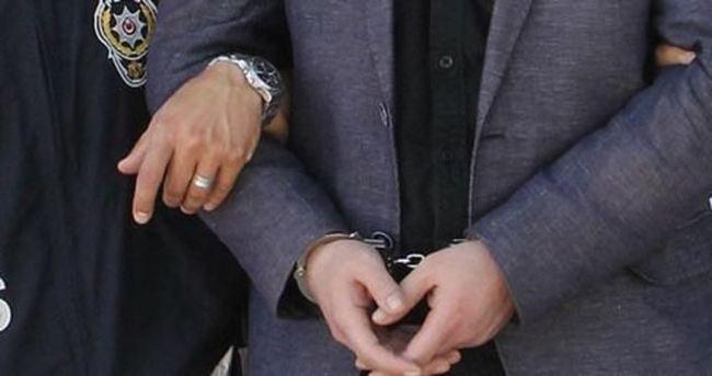 Aydın'da FETÖ soruşturmasında 7 polis tutuklandı