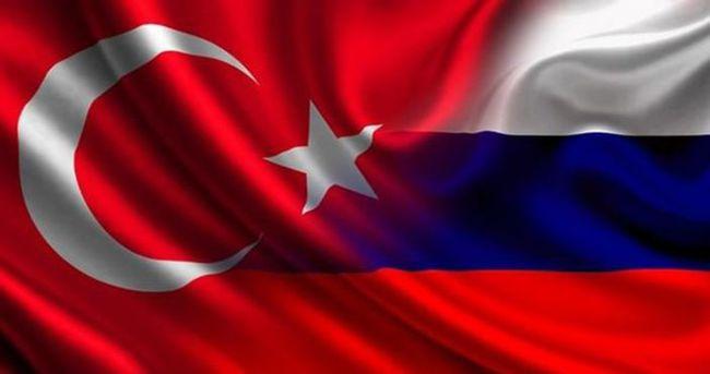 Türkiye ve Rusya'dan kritik toplantı!
