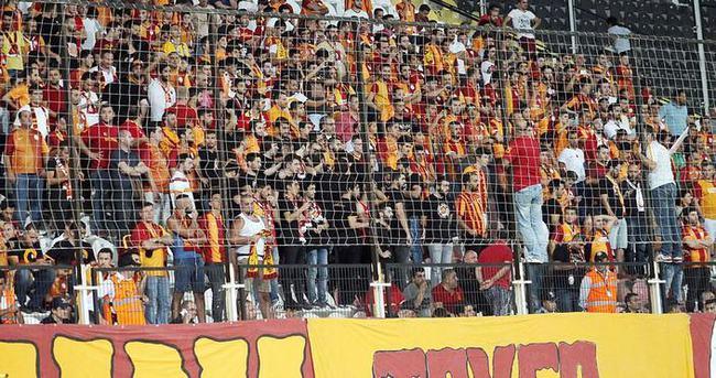 Galatasaray PFDK'lık oldu