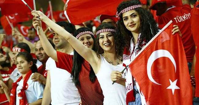 Türkiye - Rusya maçının başlama saati değişti
