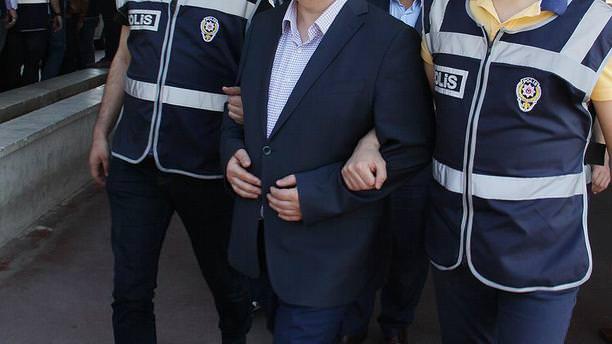 Sakarya'da 32 kişi FETÖ'den tutuklandı!