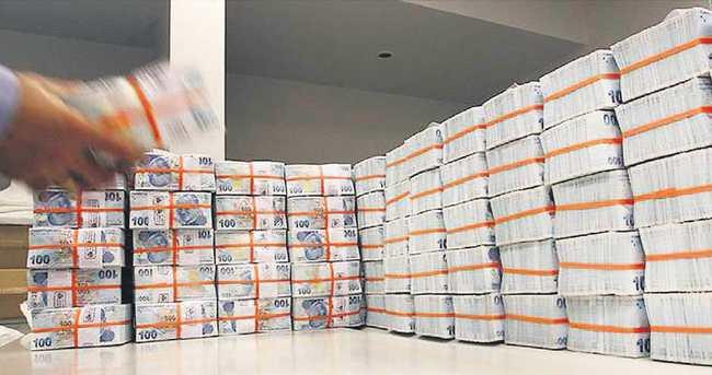 Temmuzda 1.200 kişi milyonerler ligine girdi
