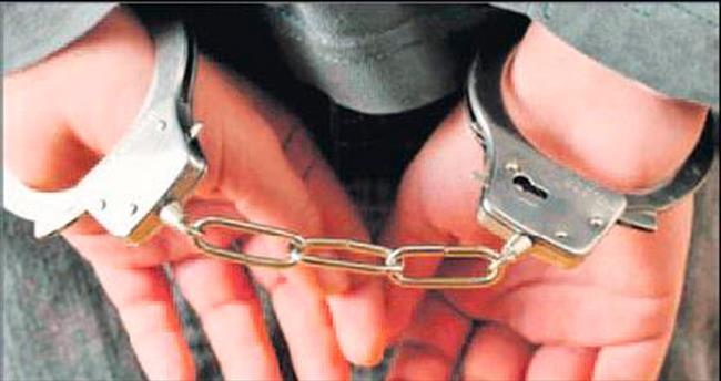 SDÜ personeli 10 kişi tutuklandı
