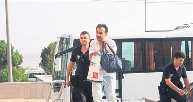 Kemal Karaküçük ile imam Bülent Koçak tutuklandı