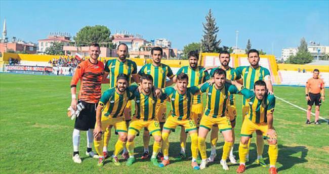 Kupaya erken veda etti Osmaniyespor FK