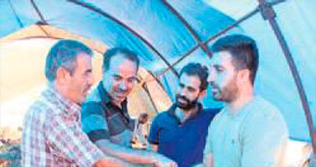 İzmir'de kurban pazarlığı başladı