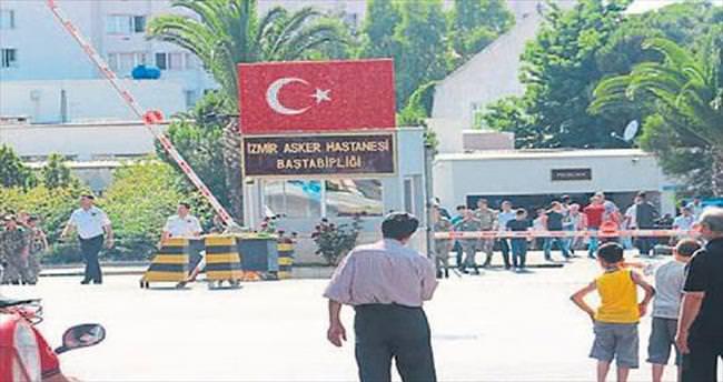 Askeri hastane sivillere açıldı
