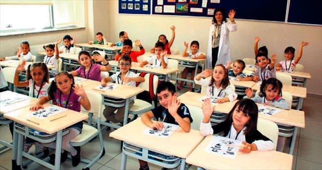 Teşvik alan okullara güvenin