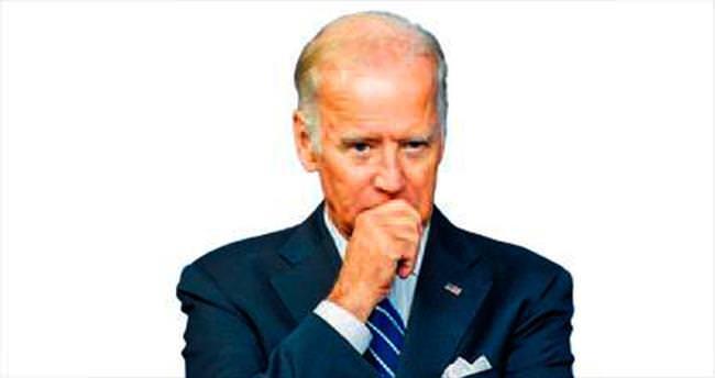 Kanıtlar Biden'a teslim edildi