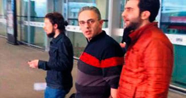 İzmir'de FETÖ iddianamesi kabul edildi