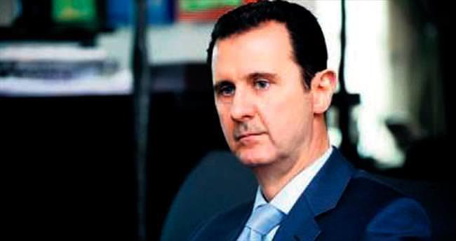 BM harcamaları Esad rejimine gidiyor