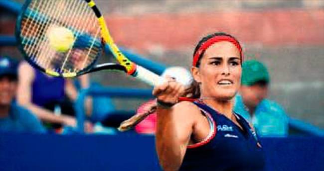 Olimpiyat şampiyonu Puig ilk turda elendi