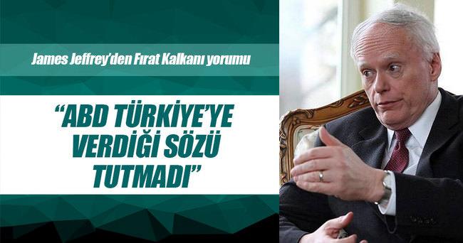 Türkleri kandırırsanız pişman olursunuz