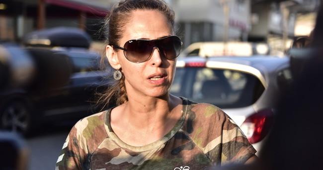 Niran Ünsal, Naşida Göktürk'ün ardından gözyaşı döktü