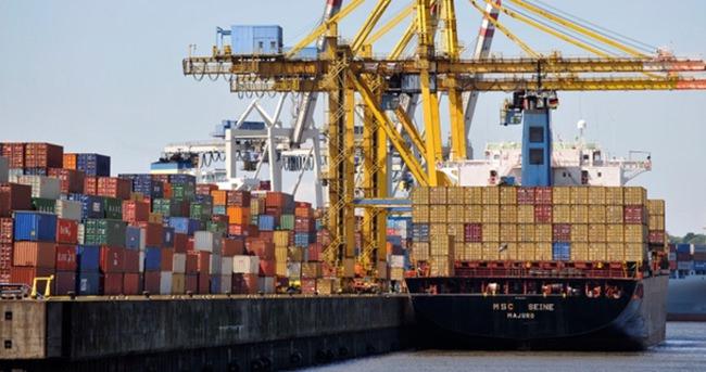 Dış ticaret açığı azaldı!