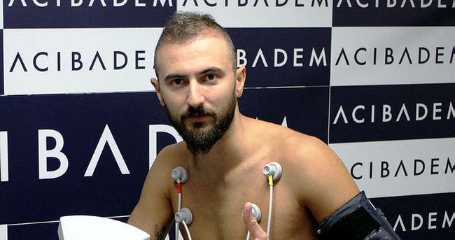 Murat Duruer, Kayserispor'da
