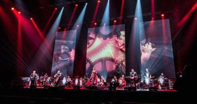 Dünyaca ünlü iki dev konser geliyor