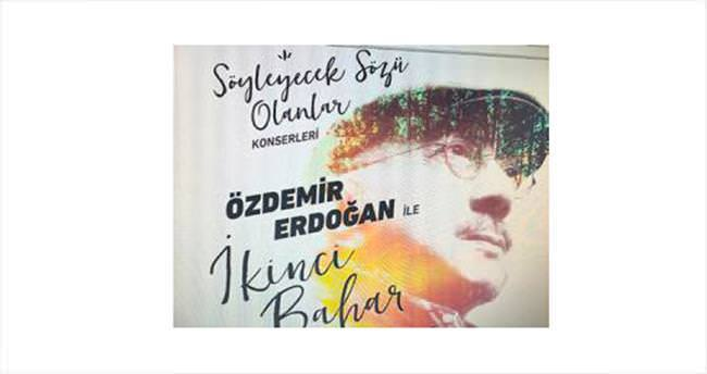 Uniq İstanbul müziğe doyuracak