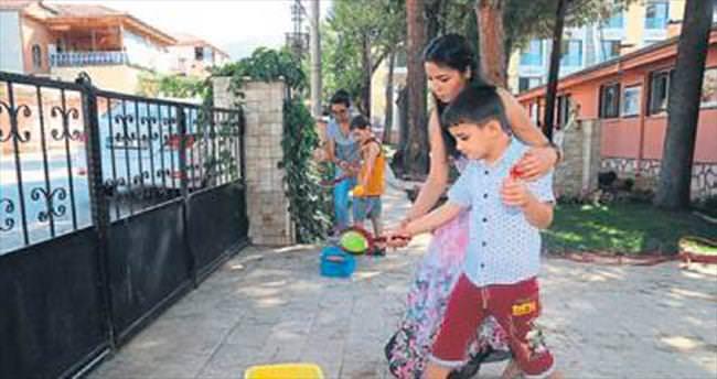 Otizmli çocuklara Büyükşehir desteği