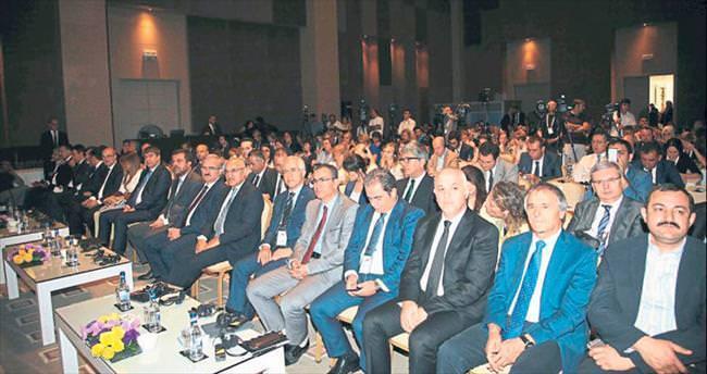 Türk-Rus buluşması