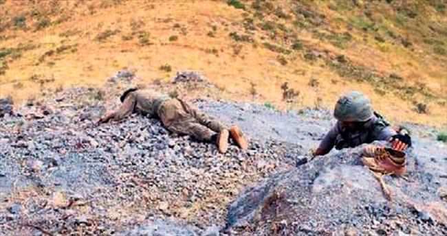 Çukurca'da çatışma: 5 asker yaralandı