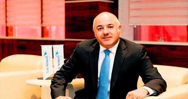 Türk Telekom CEO'su Aslan görevden ayrıldı