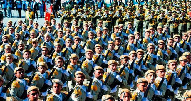 İran yeni bir Şii ordusu kuruyor
