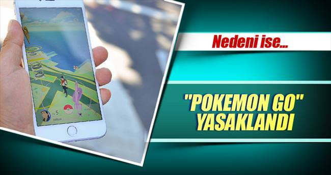 Fransa'da Pokemon oyununa yasak