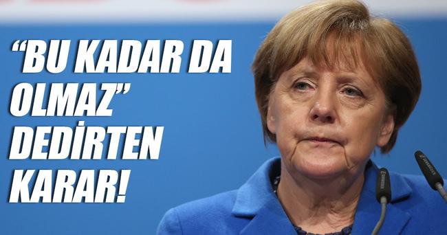 Alman savcılığı FETÖ'cülere sahip çıktı
